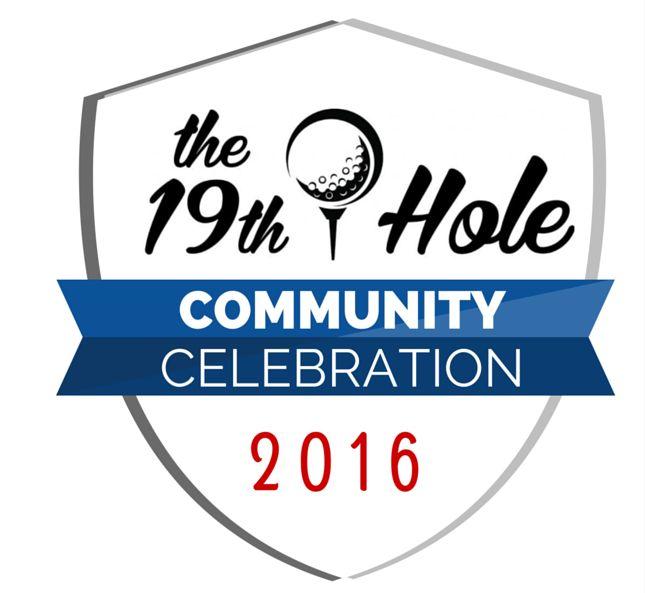19th Hole Logo